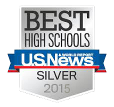 US News Silver Best High School